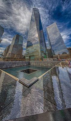 https://flic.kr/p/smcKyc | Freedom Tower | Freedom Tower, New York.