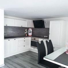 Corner Desk, Kitchen Cabinets, Furniture, Home Decor, Corner Table, Decoration Home, Room Decor, Cabinets, Home Furnishings