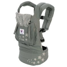 Ergobaby range of baby carriers now in store. The market leaders in this category, a very impressive product