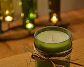 """One of our candles was featured in the """"20$ & under gifts for her"""" Etsy treasury"""
