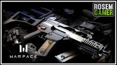 Warface - H&K G36K / FFA