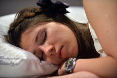 Dormir permite limpieza del cerebro, revela una investigación - Yahoo Noticias España