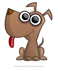 Cute puppies! Yes, this drawing lesson will give you a few tips and techniques on how to draw a cute cartoon puppy using a vector application. Enjoy! :)