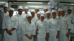Turmas EGAS - 2012