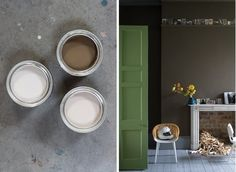9 New Colors From Farrow + Ball