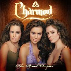 Charmed TV Series - Loved the fashion, fun, witchcraft, and love stories of this show. I've watched the entire series twice. Serie Charmed, Charmed Show, Movies Showing, Movies And Tv Shows, Saga, The Wb, Shannen Doherty, Important Life Lessons, Great Tv Shows