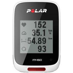 POLAR-M450 - ...GPS