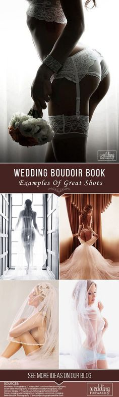 How To Make A Wedding Boudoir Book ❤ Thinking how to surprise your future husband? We propose you to make a wedding boudoir book. See more: http://www.weddingforward.com/wedding-boudoir-book/ #weddings #photo #weddingboudoirbook #weddingphotography