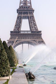chateau-de-luxe: Paris