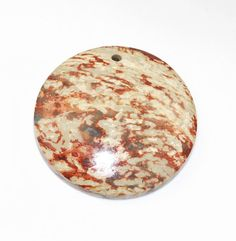Your place to buy and sell all things handmade First Photo, Jasper, Autumn, Pendant, Red, Stuff To Buy, Fall, Trailers, Pendants
