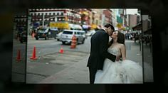 Kelley & Tommy - Capitale NYC