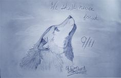 We shall never forget... 9/11 by AutumnShepherd.deviantart.com on @deviantART
