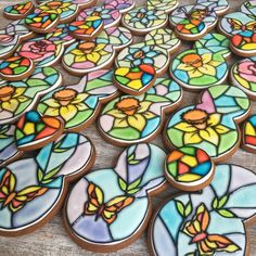 Women S Fashion Sandals Crazy Cookies, Iced Cookies, Cut Out Cookies, Royal Icing Cookies, Fun Cookies, Sugar Cookies, Different Kinds Of Cakes, Stained Glass Cookies, Paint Cookies