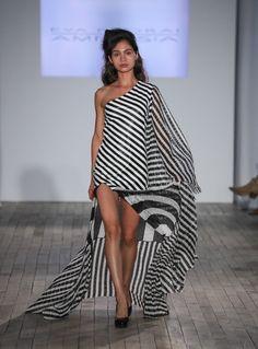 One Shoulder, Shoulder Dress, Amnesia, New York Fashion, Cover Up, Dresses, Vestidos, Dress, Gown