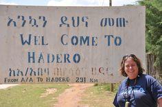 Hadero Ethiopia  www.rootsethiopia.org