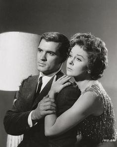 John Gavin & Susan Hayward