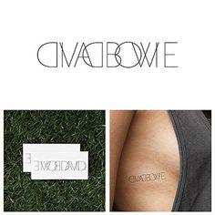 david bowie tattoo - Google Search
