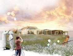 Architecture and landscape on the wine roads, Mendoza, 2013 - Francesca Di Paolo