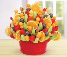 Looking for fruit basket delivery near you? Look no further than Edible Arrangements for delicious fresh fruit baskets for every occasion. Edible Fruit Arrangements, Edible Bouquets, Fruit Basket Delivery, Chocolate Dipped Fruit, Chocolate Art, Fruit Creations, Mango, Fruit Gifts, Apple Fruit