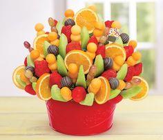 Edible Arrangements® fruit baskets - Orange Citrus Party™Swizzle ...