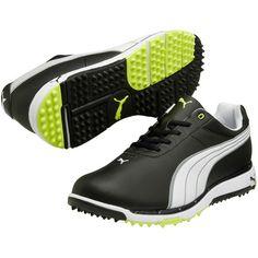 Puma Golf Shoes- Faas Grip 2.0