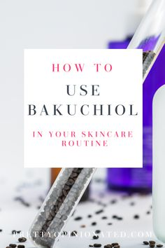 The popular skincare product is being touted as the best alternative to retinol, but is bakuchiol really worth the hype?