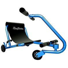 b613d857 Ezyroller Junior - Blue - Ride On for Children Ages 3 to 6 Years Old -