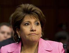 LIAR: LaRaza's Democrat Janet Murguia : Obama Is 'Deporter in Chief' ('OBAMA IS IMPORTER IN CHIEF')