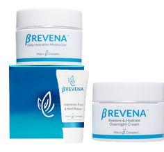 BREVENA Basics Pack