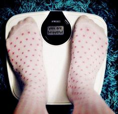 Have a Goal Weight in Mind