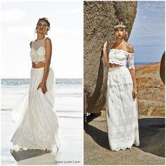 vestido noiva cropped wedding gown grace loves lace inspire blog minha filha vai casar