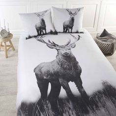 In love with (rein)deer