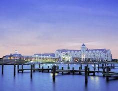 Hyatt Regency Chesapeake Bay Golf Resort, Wedding Ceremony & Reception Venue, Maryland - Baltimore and surrounding areas