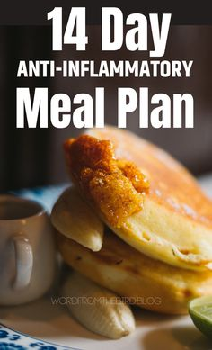 Antiinflammatory meal plan diet for a healthy gut and immune system Check out this detailed 2 week meal plan that will help you get healthy again A complete detox full o. Ketogenic Diet Meal Plan, Healthy Diet Plans, Ketogenic Recipes, Healthy Eating, Easy Meal Plans, Diet Meal Plans, Detox Recipes, Healthy Recipes, Simple Recipes