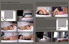 Boudoir Posing eBook