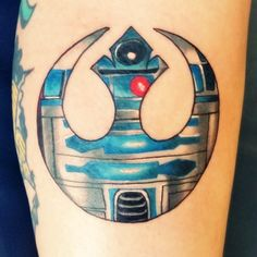 star wars rebel alliance tattoo-7