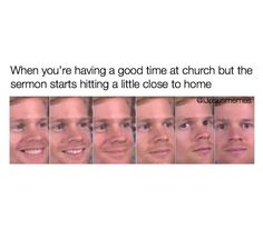 21 More Hilarious Christian Meme's For a Good Laugh This Week - Project Inspired Church Memes, Catholic Memes, Stupid Memes, Stupid Funny, Hilarious, Funny Stuff, Random Stuff, Funny Relatable Memes, Jokes