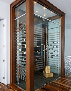 Unique Relish the art that we create with every wine cellar and wine rack system design from Papro Wine Cellars u Consulting Browse our gallery online
