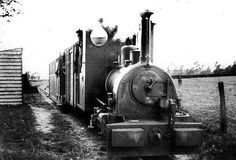 Disused Stations: Sand Hutton Light Railway