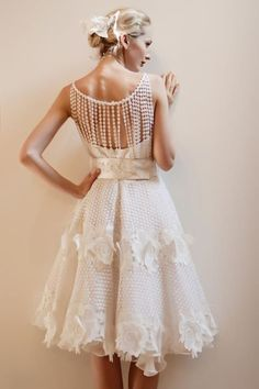 If I get two dresses this would be my second! Love!