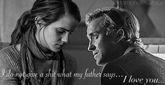 Dramione forever in my heart