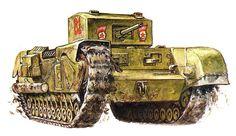 Soviet Churchill
