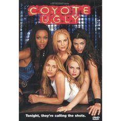 Buena Vista Coyote Ugly [dvd/2.35/dd 5.1/fr-dub/sp-sub] (buena Vista Home Video)