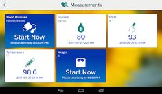 Philips receives FDA clearance for two telehealth apps - eCareCoordinator and eCareCompanion.