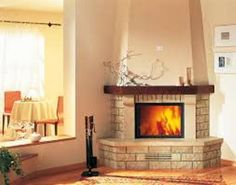 Top Cool Tips: Contemporary Design Product contemporary design product.Contemporary Fireplace With Built Ins contemporary farmhouse fence. Corner Fireplace Mantels, Fireplace Bookshelves, Home Fireplace, Faux Fireplace, Fireplace Remodel, Fireplace Design, Fireplace Ideas, Fireplace Candles, Propane Fireplace