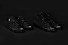 "The Converse Chuck Taylor All Star Pro ""Storm Wind"" Pack Delivers All-Weather Protection"