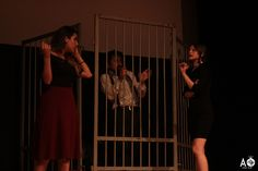 musical theatre three penny opera lucy and polly jealousy duet