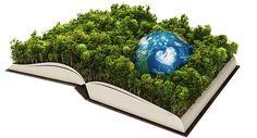 Desde libros infantiles o novelas destinadas a un público juvenil hasta obras divulgativas sobre ecología y medio ambiente, la oferta editorial verde es re