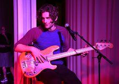 Ben Spivak @Magic! Fender Bass, Music Instruments, Guitar, Magic, Pure Products, Musical Instruments, Guitars