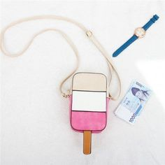 ice cream purse | $10.08